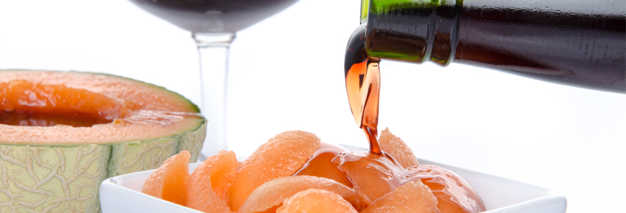 recettes base de vin porto